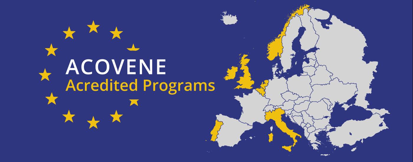 Acovene_accredited_programs